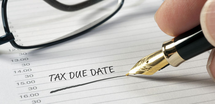 ... Corporations and Partnerships on Sept. 15 Filing Extension Due Date